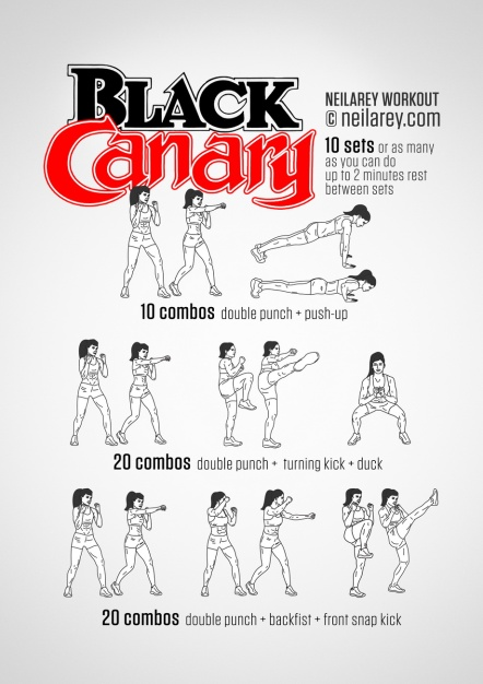 2015-01-18-blackcanaryworkout